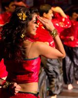 Индийские танцы онлайн