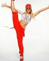 танец рнб