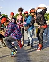 Хип-Хоп танец