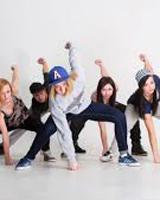 Хип-Хоп танцы для детей