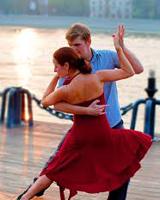 Танго для начинающих