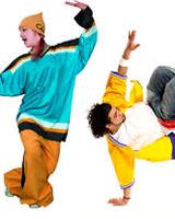 Хип хоп танцы для начинающих
