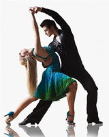 Танец руэда