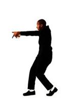 Танцевать как Майкл Джексон