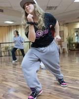 Хип хоп танцы