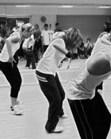 Обучение танцам