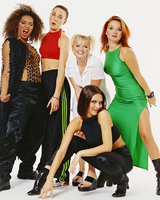 Танцевать как Spice Girls