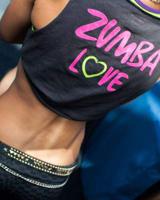 Зумба обучение