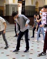 Хаус танец