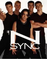 Танцевать под N Sync (видео урок)