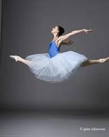 уроки балета