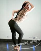Уроки танцев на каблуках