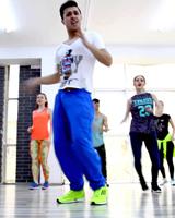 Зумба танцы