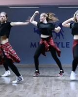 Танцевать какFergie