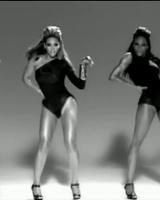 Танцевать как Бейонсе