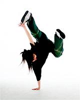 Учимся танцевать хип-хоп дома