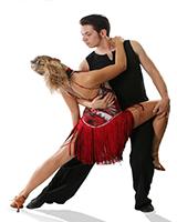 Основы танца пачанга