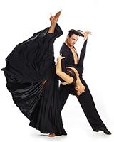 Основы танца пасодобль